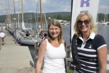 POLITIKK: Ordførerne i Hurum og Asker slår seg gjerne sammen til en gedigen kystkommune.