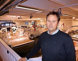 Skreddersyr båter for Norge, det senker prisen