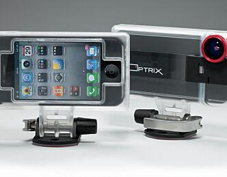 Bruk mobilen som et GoPro kamera