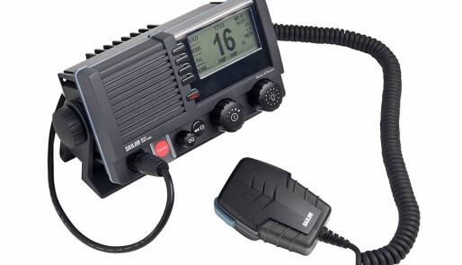 Ny VHF for ny norm
