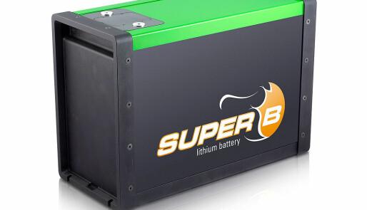 Satser på ny batteriteknologi