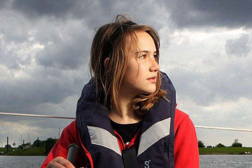 Barnevernet stopper 13-årig seiler
