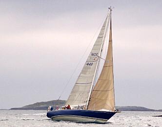 Klassisk seilbåt søker jordomseiler