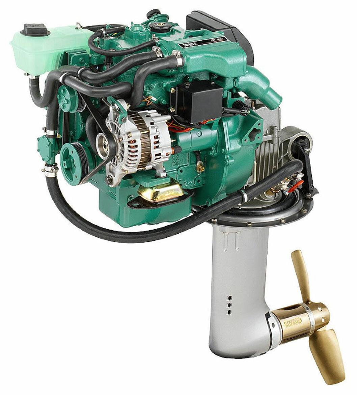 Miljøvennelige motorer
