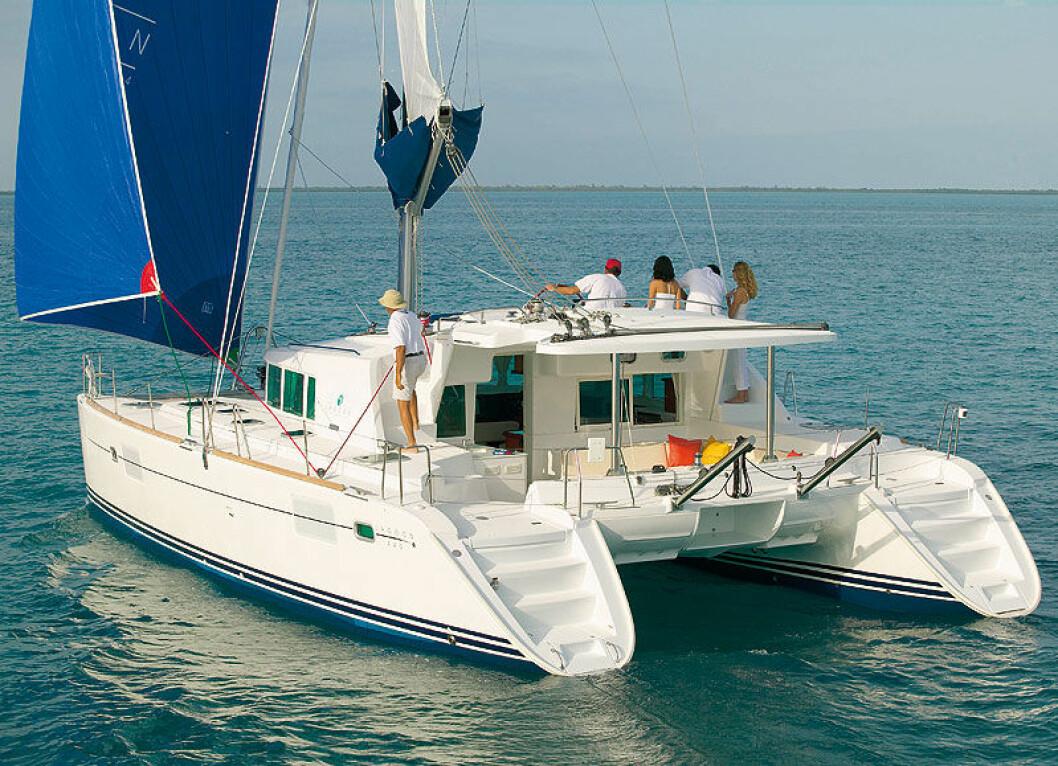 Hybridløsninger kommer nå også på båt