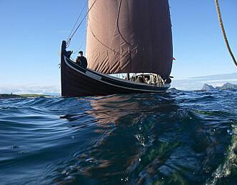 84 båter påmeldt til Vestfjordseilasen
