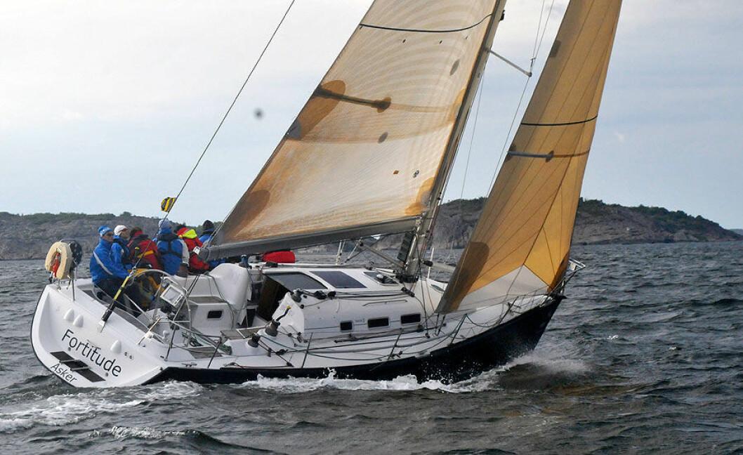 «Fortitude», «Sira» og «Kaisa» best av LYS båtene.
