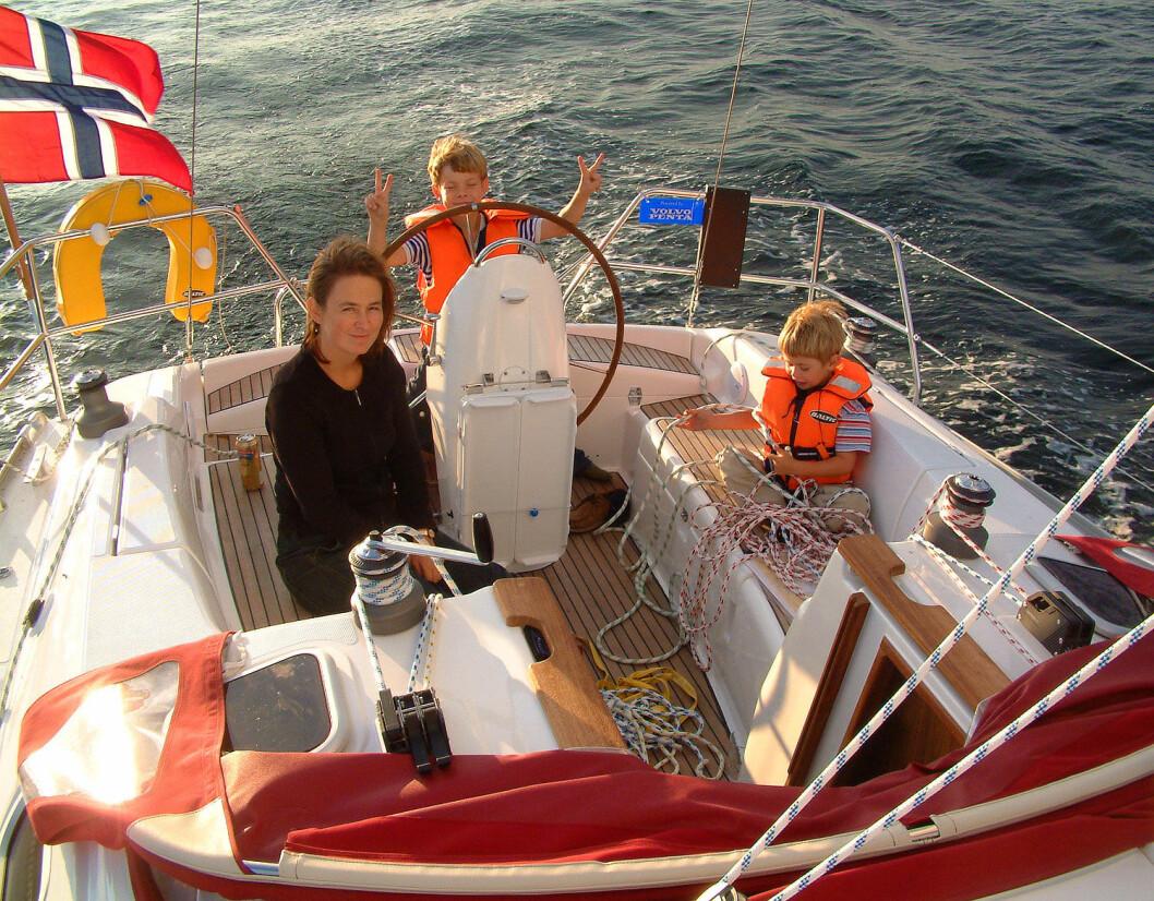 Norges beste bruktbåter