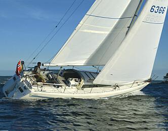 Nesten klar for regatta