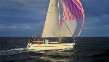 Tilpass båten etter ambisjonene