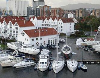 «Mini-messe» i Stavanger