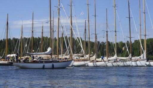 Ny og større trebåtfestival i Sætre