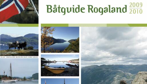 Båtguide for Rogaland