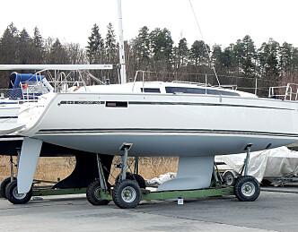 Bavaria Cruiser 34 i Norge