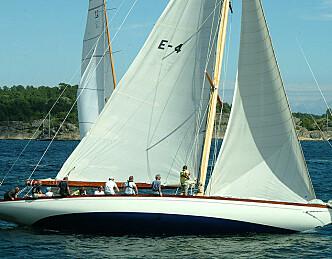 Ti 12-metere til Sandefjord i august