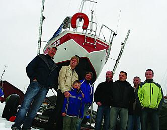 Mot tidlig start i Øst-Finnmark