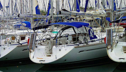 Risikerer 12 år fengsel for charterbåtsvindel