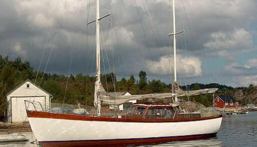 Bli skipper på den kommende sjøfartsdirektørens båt