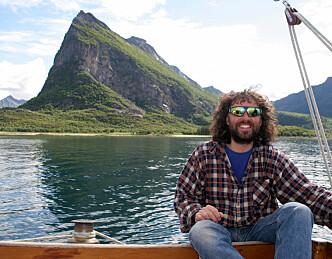 Nordnorsk båttradisjon med tysk presisjon