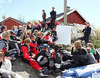 Rekruttering er viktigst i Tønsberg