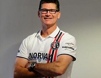 Mannen som skal skape norske OL-medaljer