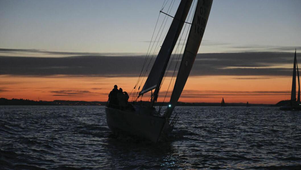 FRIHET: Friheten på sjøen henger høyt og hvorfor skal de som skaper farene kunne gjøre som de vil, mens de uvettet går utover får sin frihet begrenset?