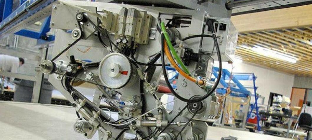 North Sails lanserer en ny turseil-teknologi