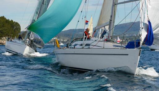 Usikkerhet om doublehanded mixed offshore i OL