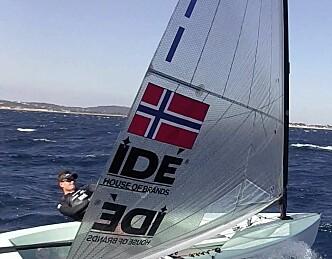 Norsk seier og 2. plass i Santander