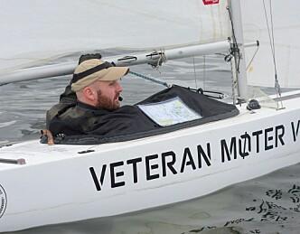 Færderseilasens tøffeste seiler
