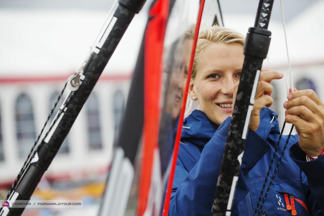 BEST: Oda Johanne har vært i verdenstoppen i Freestyle i flere år, men er også god i Slalom.
