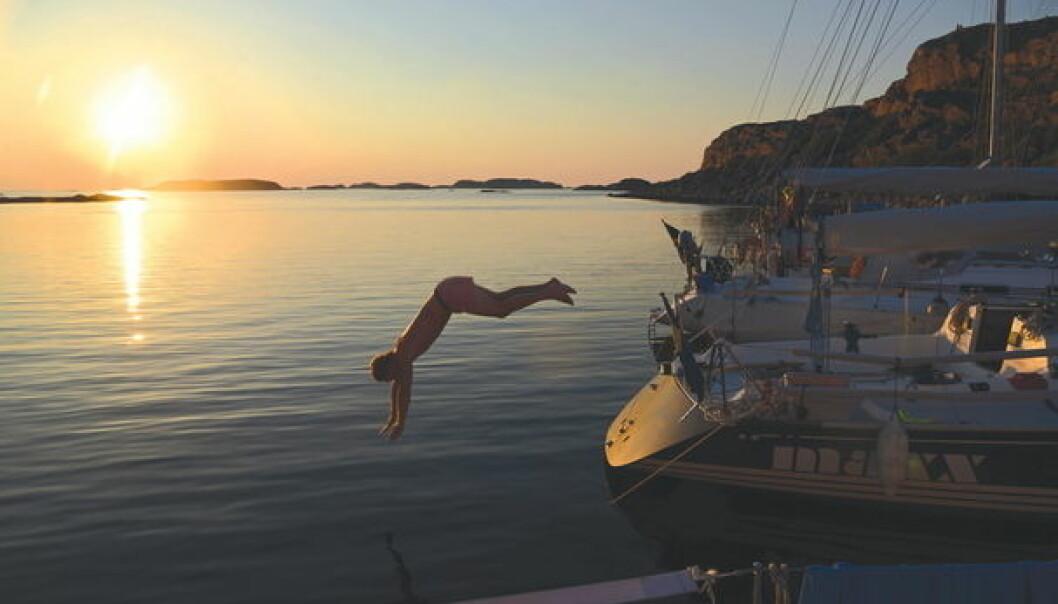 Badeulykker trekker opp drukningsstatistikken i sommer