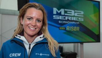Charlotte Bergman, CFA Sports