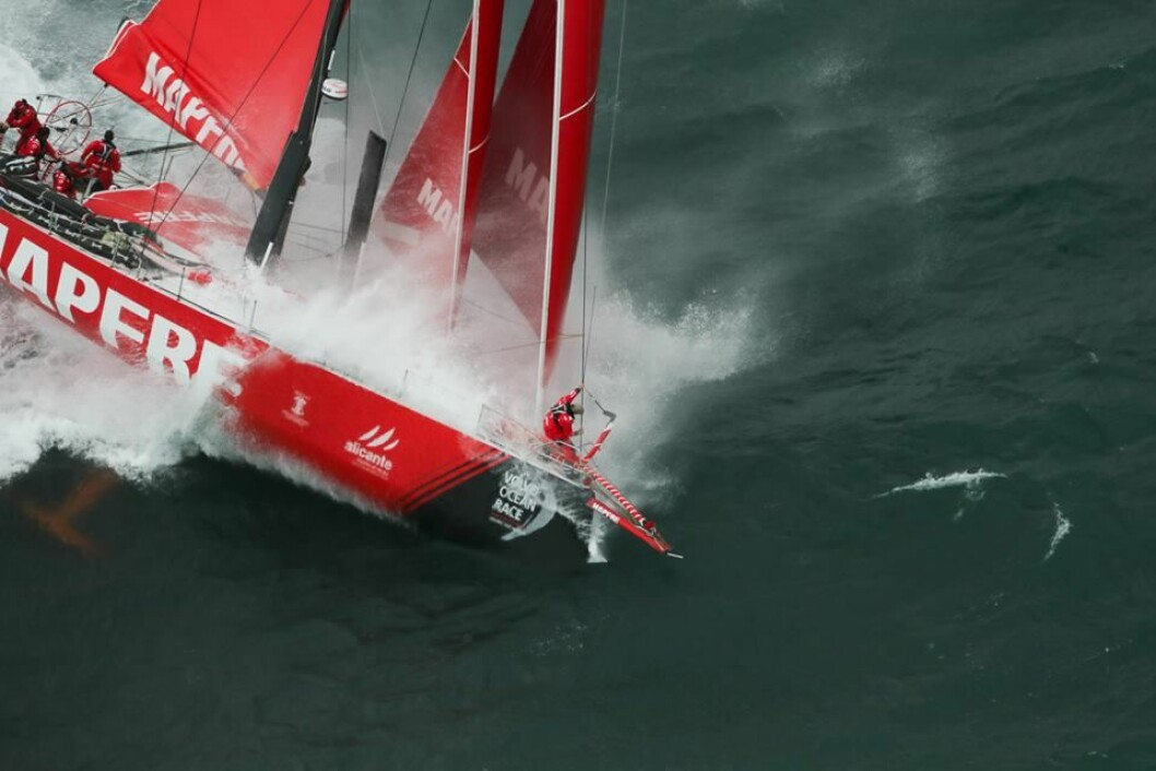 Mapfre - Round the Island Race