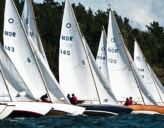 Internasjonalt Knarr-mesterskap for 49. gang