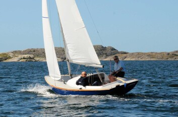 TEST: Vi seilte MF-Båten i 2010 og ble sjarmert.