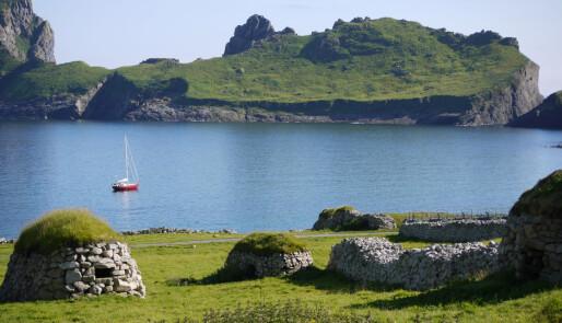 Fuglespisernes vakre øy