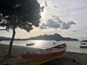 IDYLL: ARC+ gir deltagerne muligheten til å oppleve ett nytt kontinent på vei til Karibia.
