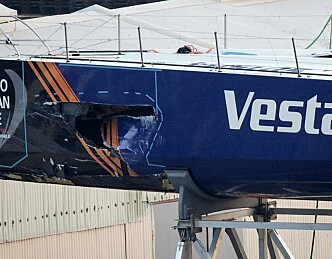 Havneregatta lørdag uten «Vestas 11th hour»