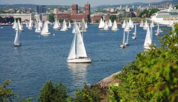 Opplev Indre Oslofjord