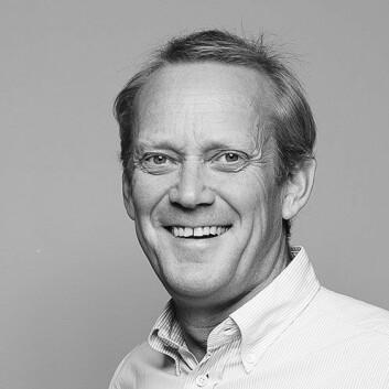 UTFORDRER: Otto Backe utfordrer resten av den norske båtbransjen til å støtte Are Wiig med et beløp.