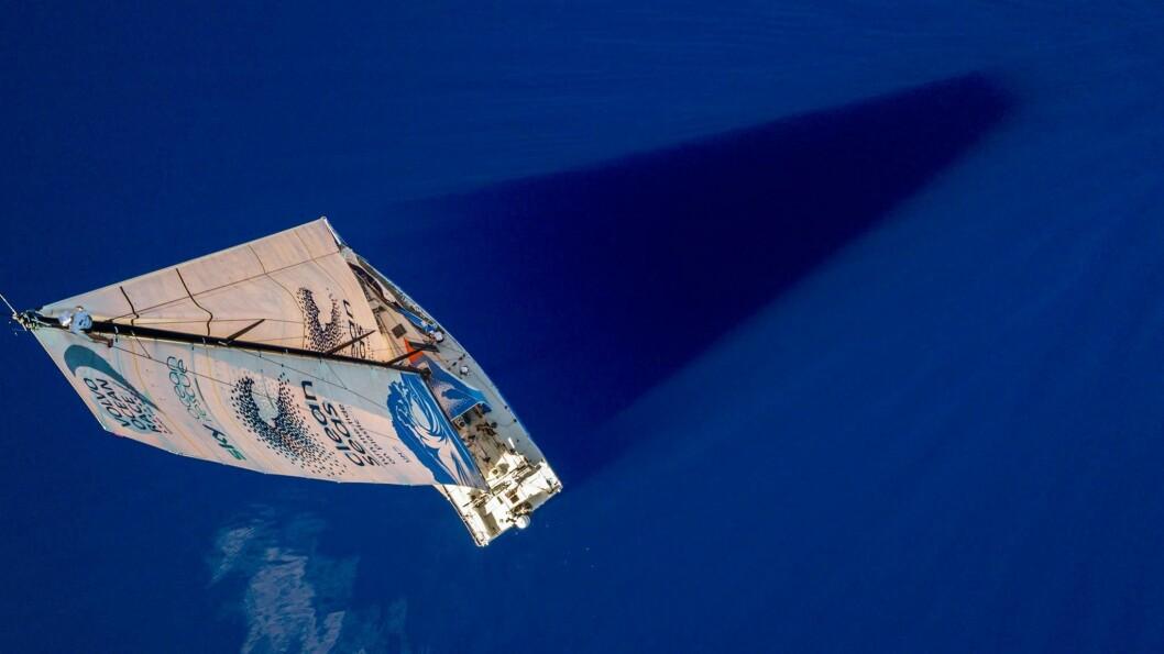LEDELSE: Turn the tide on plastic har tjent mye på å ligge lengst øst.