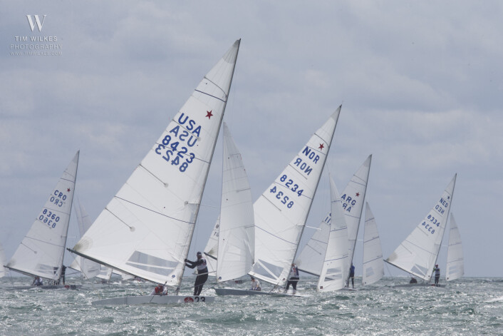 Bacardi Cup Invitational Regatta 2018