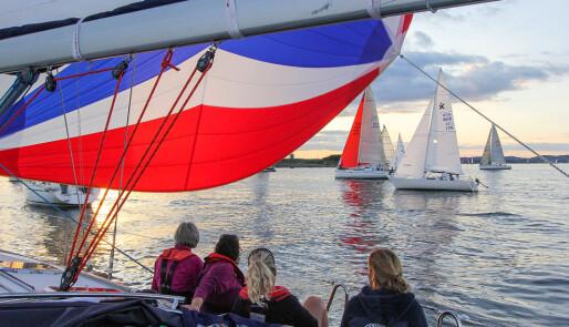 Påmeldingsavgiftene i regatta er for lave