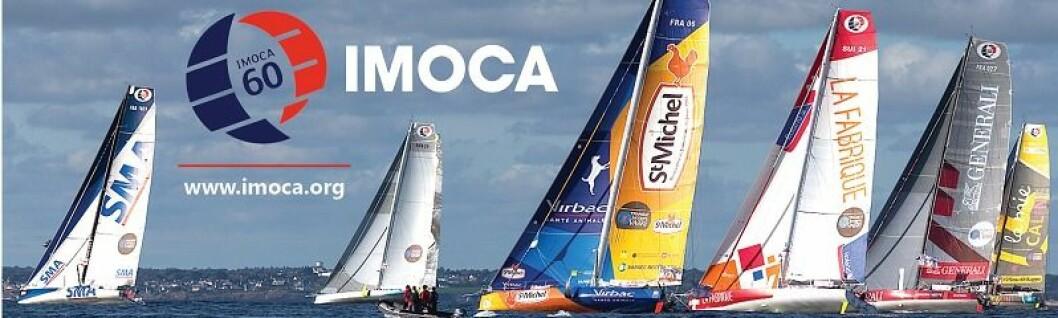 Imoca60 i Volvo Ocean Race?