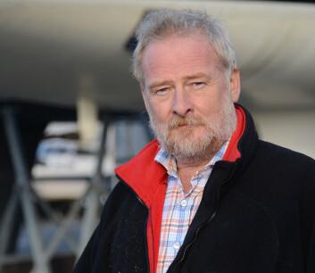 ENIG: Are Wiig er enig med Anders Almèn  og Dufour. Svært mange båter blir skadet av å stå på land om vinteren.