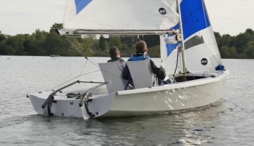 Utstyr som hjelper seilere og miljø