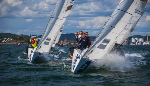 Norsk Seilsportsliga utvikler seg videre