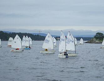 Årets regattaer byr på tradisjon og fart