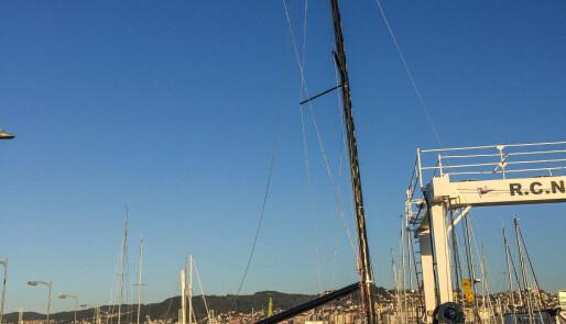J/70 Båtpool  - du seiler – KNS gjør jobben